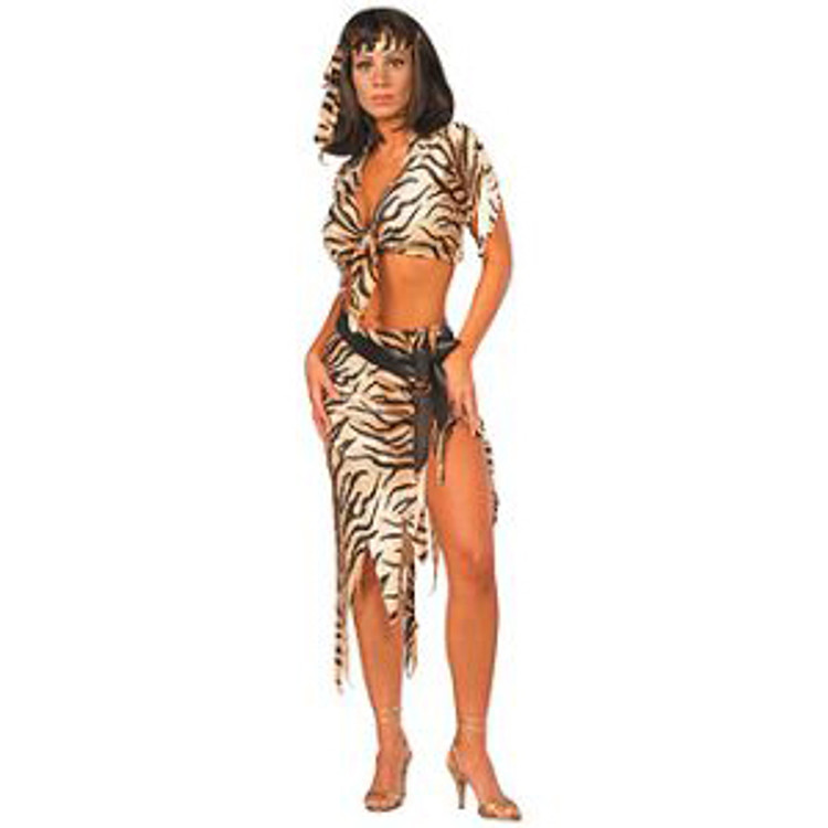 Jungle Jane (Cave Women ) Womens Costumes