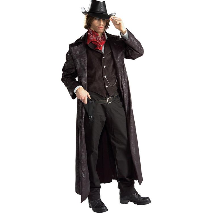 Adult Gun Slinger Cowboy Mens Costumes