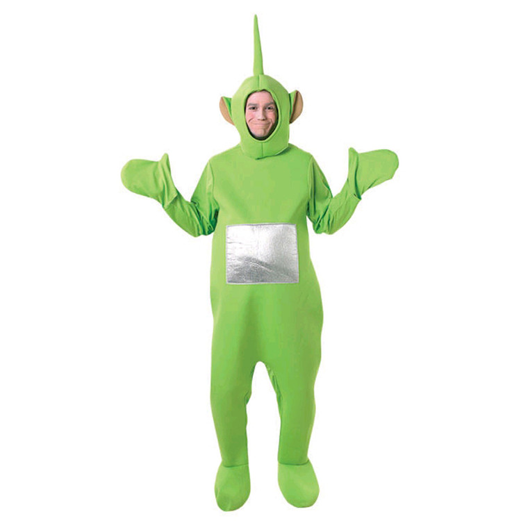 Teletubbies - Dipsy Adult Costume
