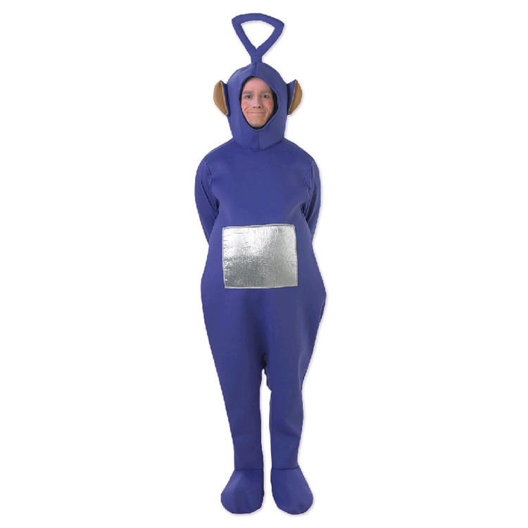 Teletubbies - Tinky-Winky Adult Costume