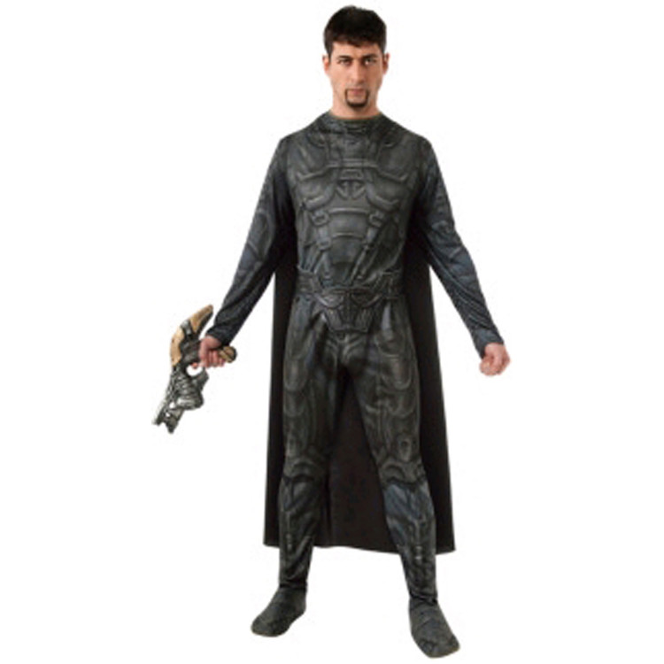 GENERAL ZOD Men's Costume