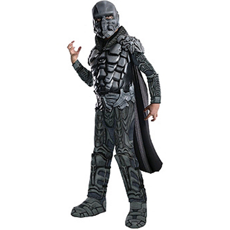 General Zod Childrens Costume