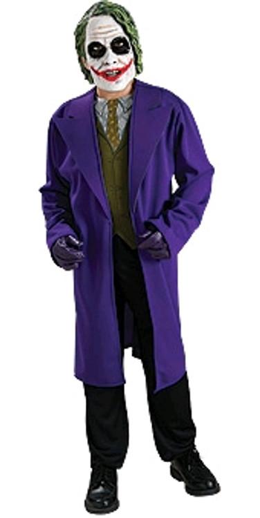 Dark Knight Joker Suit