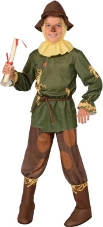 Wizard of Oz Child Scarecrow Costume