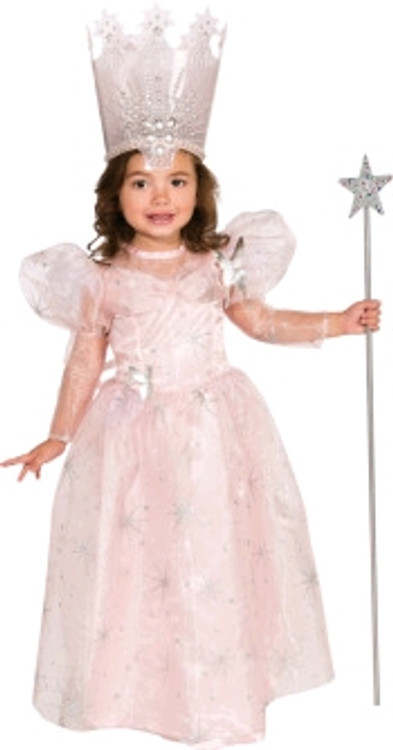 Wizard of Oz - Glinda The Good Witch Toddler Costume
