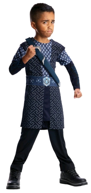 Lord Of Rings THORIN Boys Costume