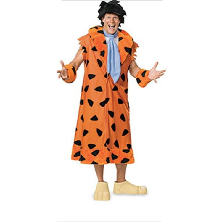 Fred Flintstone - Plus Size Mens Costumes
