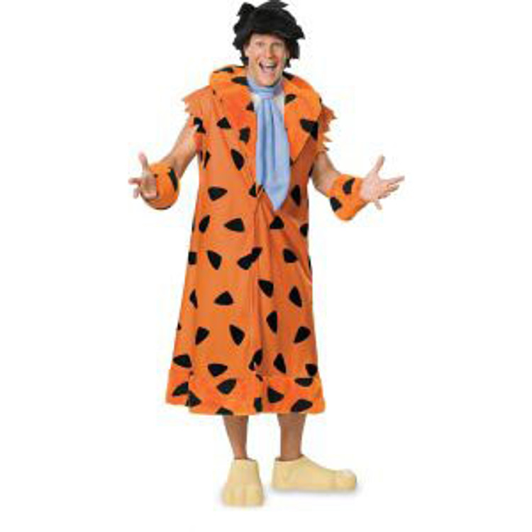 Fred Flintstone Mens Costumes