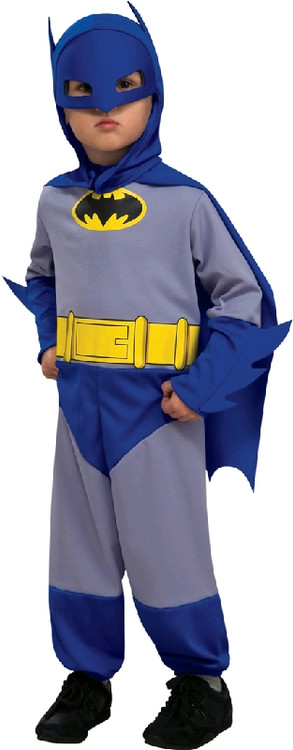 Batman - Infant/Toddler Costumee