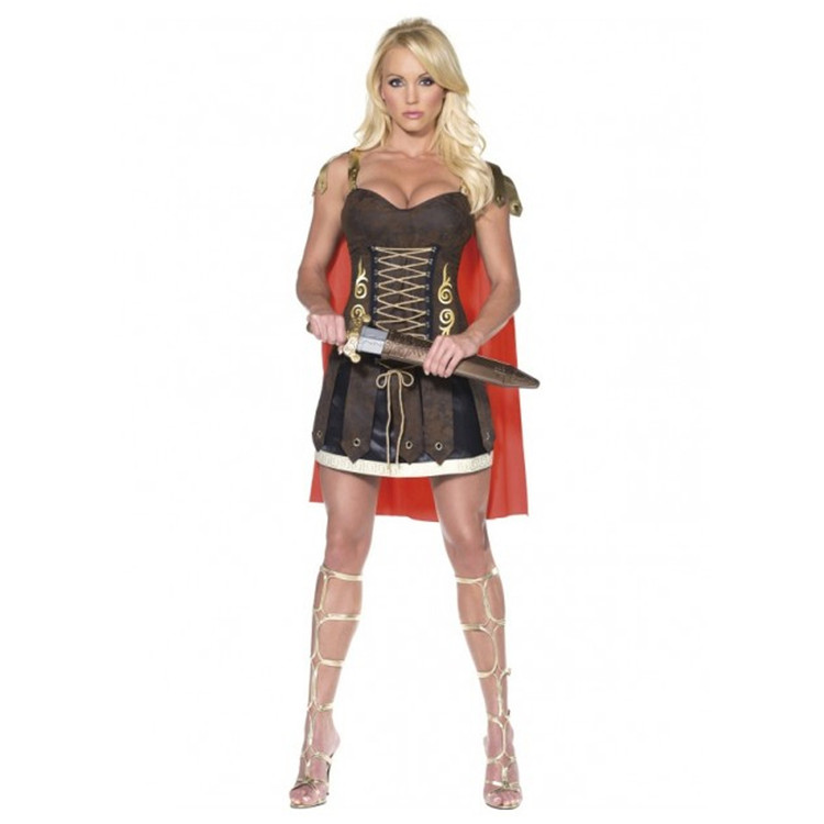 Gladiator Women's Costume