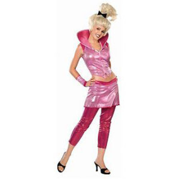Judy Jetson Womens Costume (From The Jetsons)
