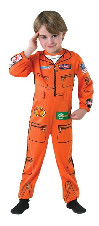 PLANES FLIGHT SUIT Boys Costume