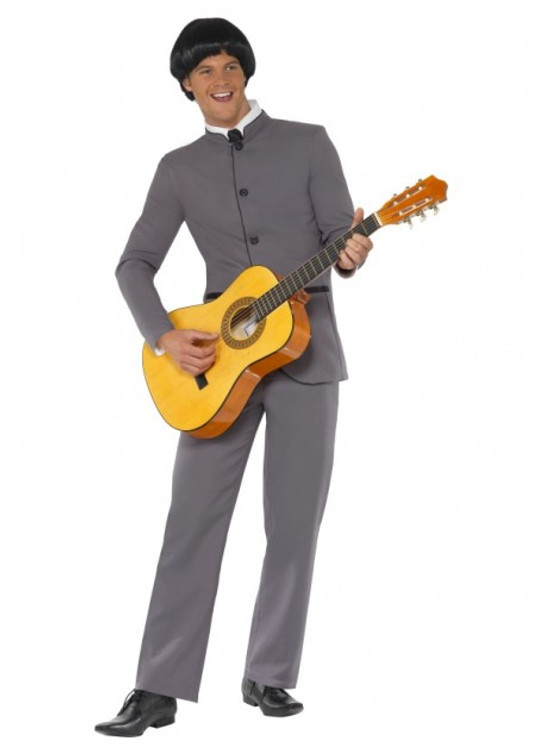 Beatles Iconic Men's Costume
