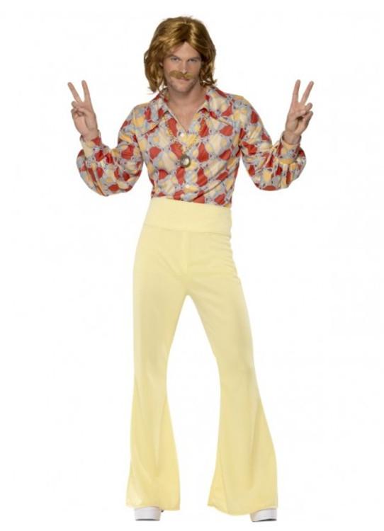 1960s Groovy Guy Costume