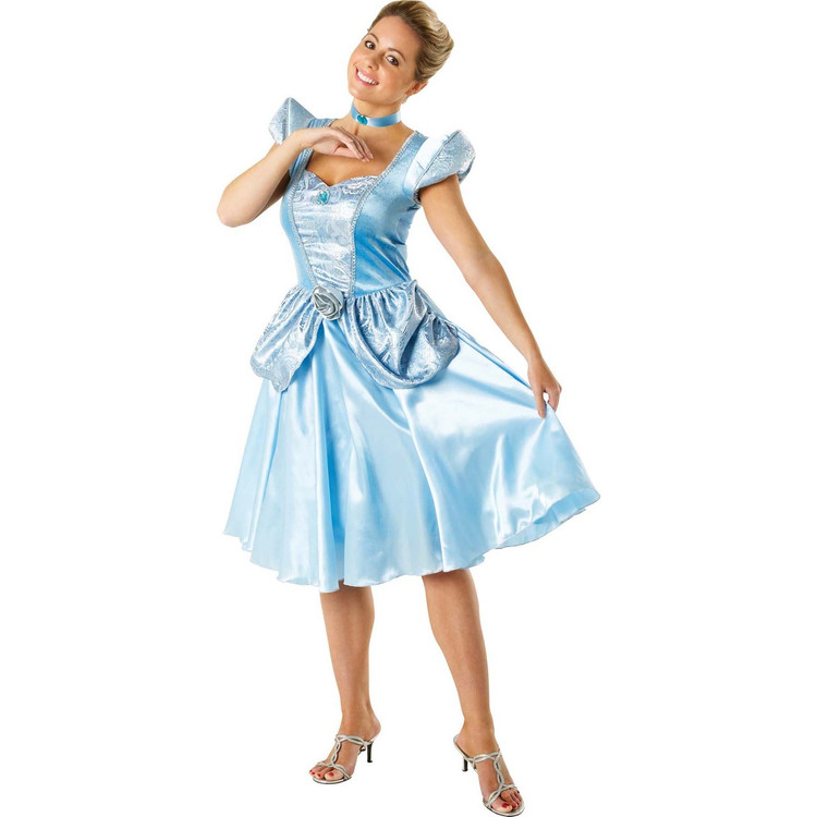 Cinderella Womens Costumes