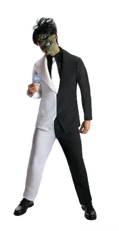 Batman - Two Face Mens Costume