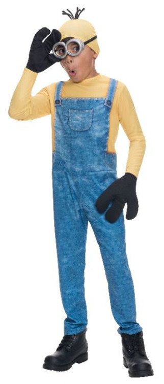 Despicable Me- Minion Kevin Child Costume