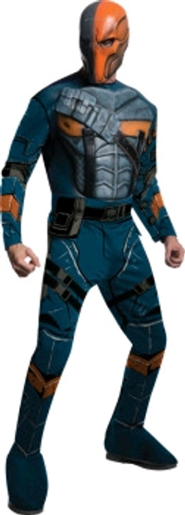 Deathstroke Mens Costume
