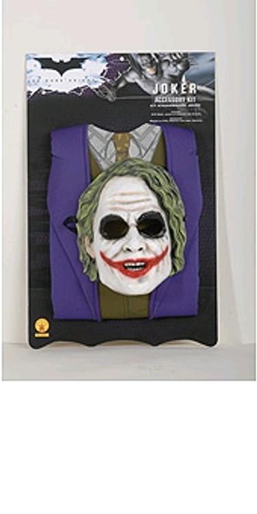 Joker Costume For Kids