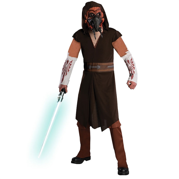 Star Wars - Plo Koon Mens Costumes