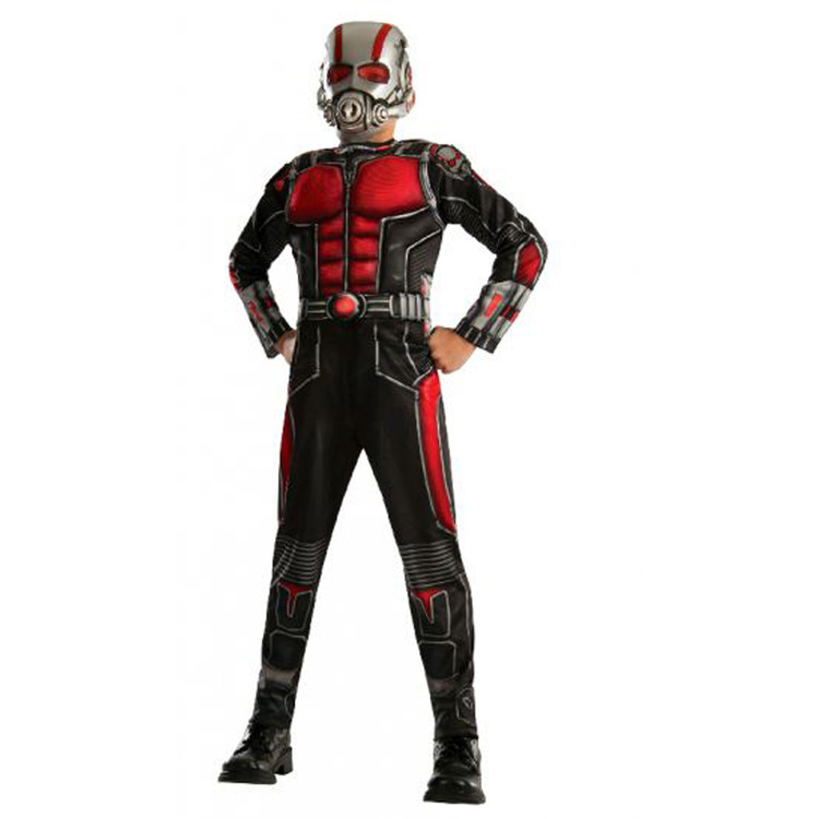 Ant-Man Child Costume