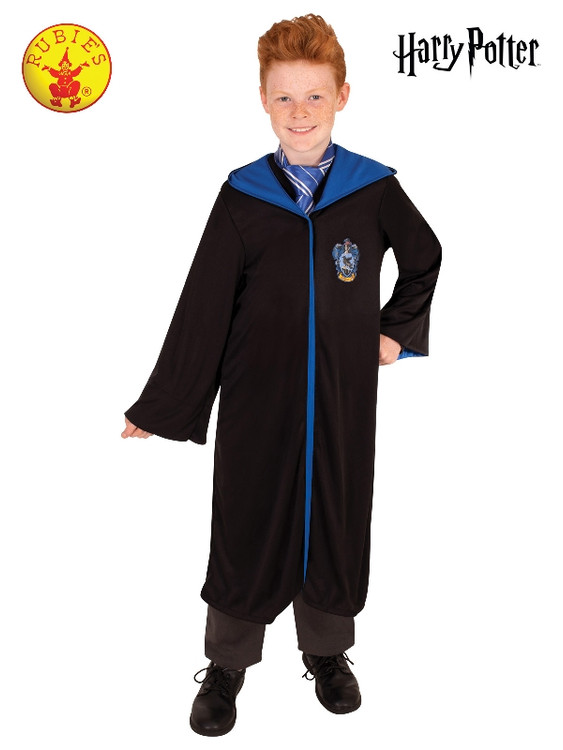 Harry Potter Ravenclaw Robe Child Costume