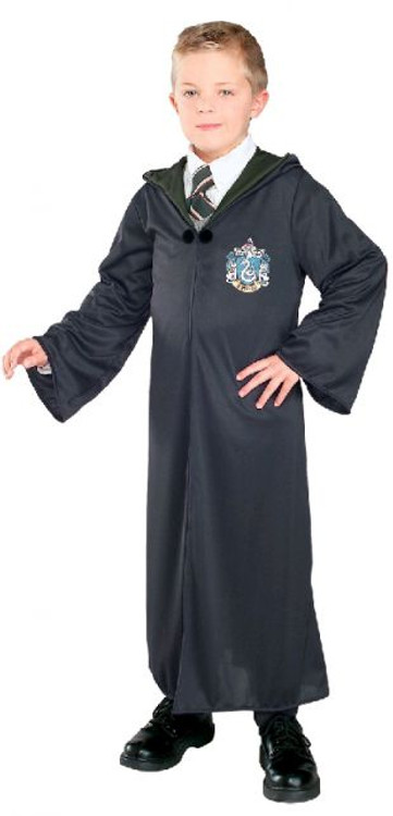 Harry Potter Slytherin Robe Child Costume