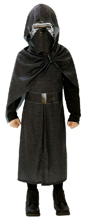 Star Wars - The Force Awakens Kylo Ren Boys Costume