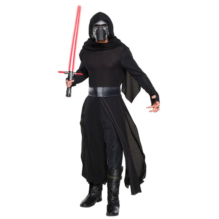 Star Wars - The Force Awakens Kylo Ren Adult Costume
