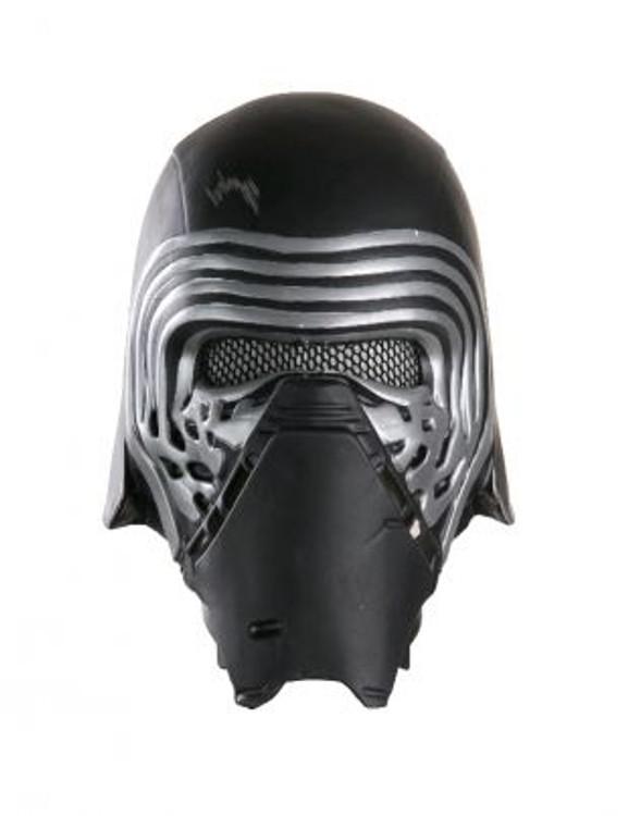 Star Wars Kylo Ren Half Mask - Mens