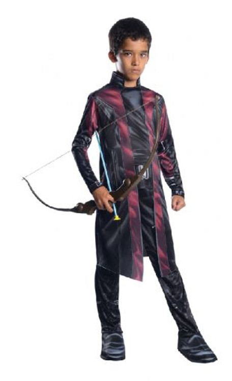 Hawkeye The Avengers Kids Costume