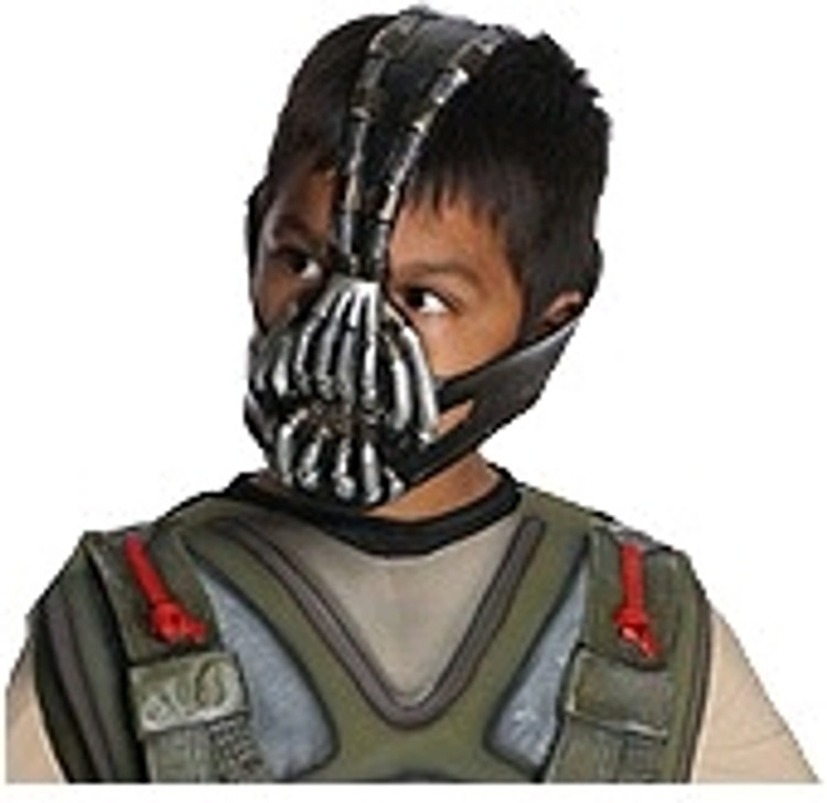 Batman - Dark Knight Rises Bane Childs Mask