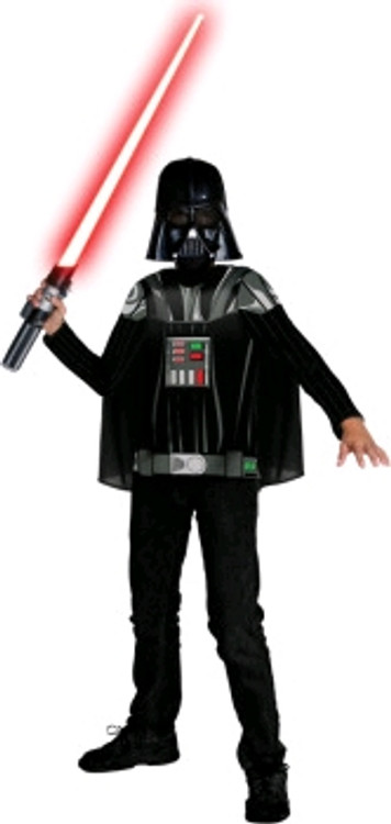 Star Wars - Darth Vader Kids Costume