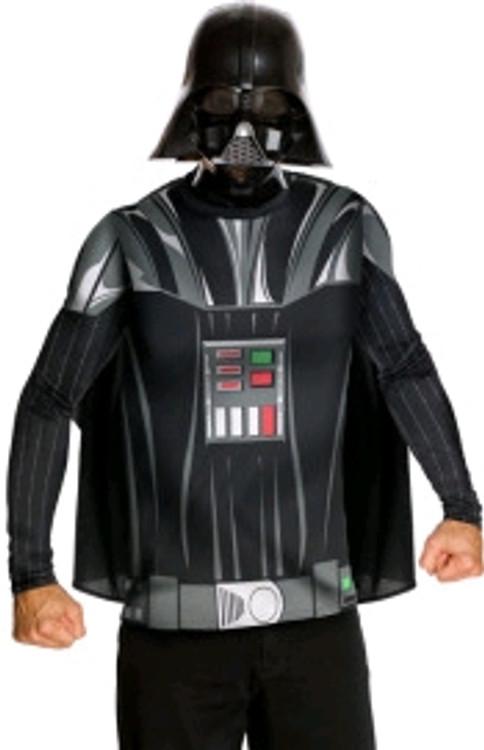 Star Wars - Darth Vader Mens Costume Kit