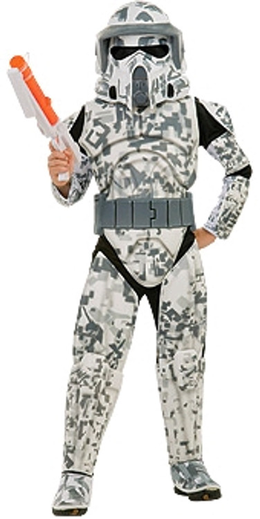 Star Wars Arf Trooper child costume