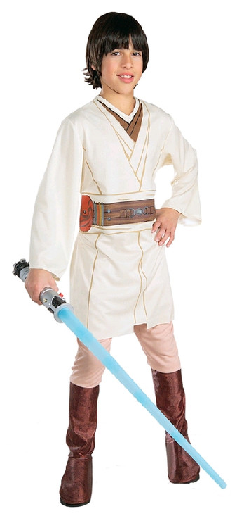 Star Wars OBI WAN KENOBI SUIT child costume