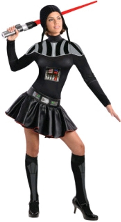 Star Wars - Darth Vader Women Costume