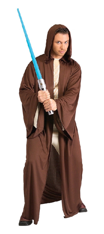 Star Wars Jedi Basic Robe adult costume