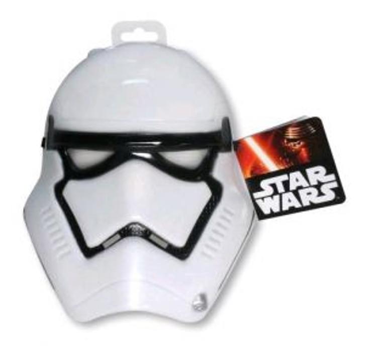 Star Wars - Storm Trooper Face Mask