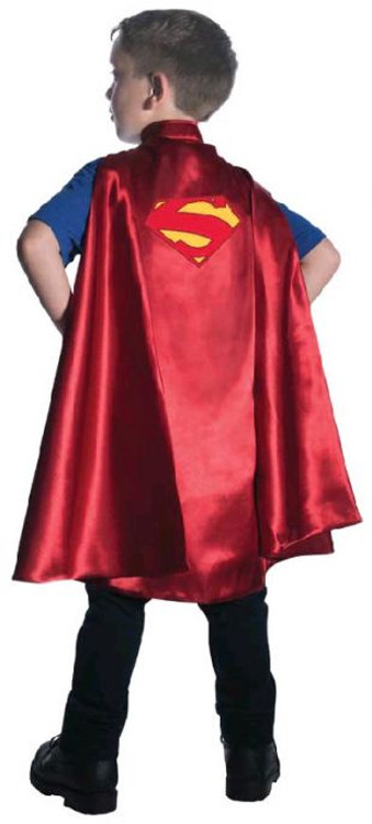 Superman Childs Deluxe Cape