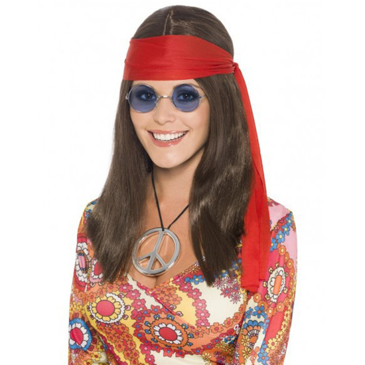 1960s Hippy Chick Womens Kit