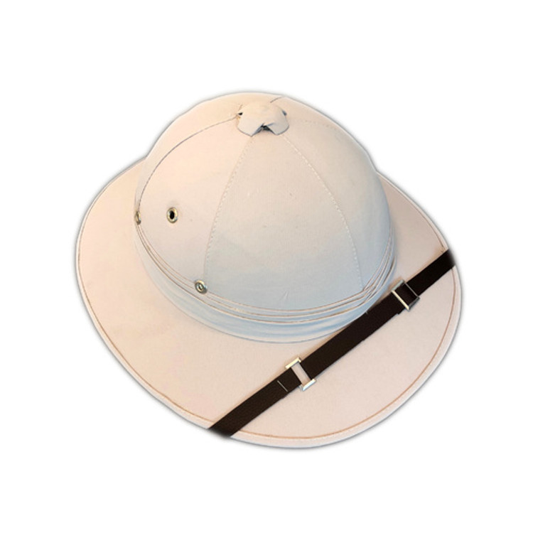 Pith Helmet Rhino Grey