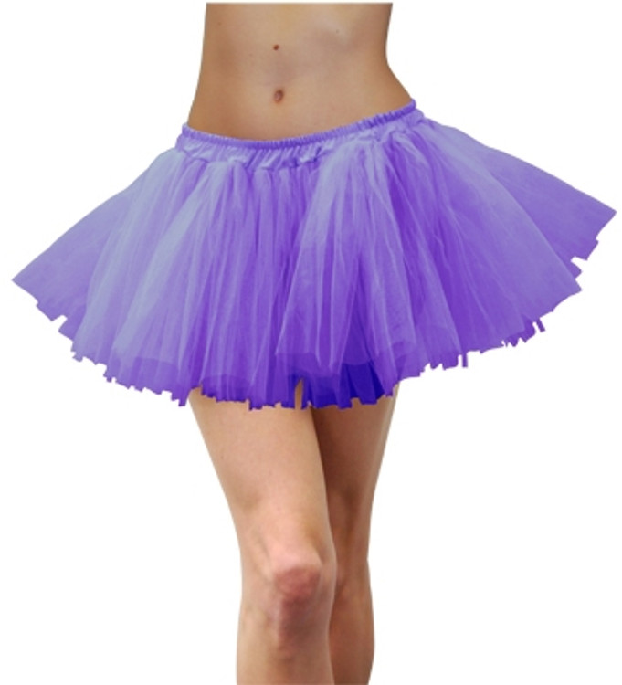 Tutu Adult - Purple