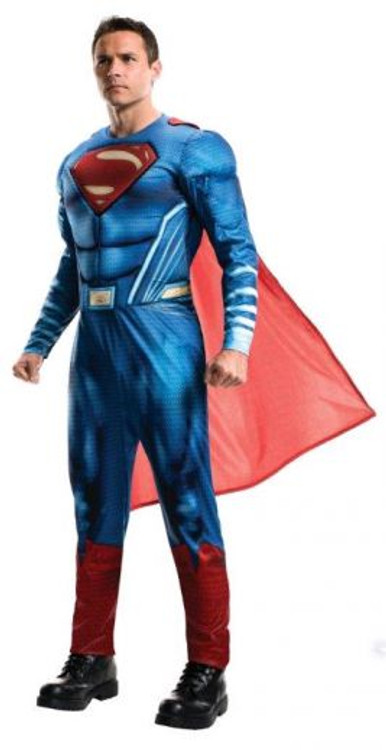 Superman Dawn of Justice Mens Costume