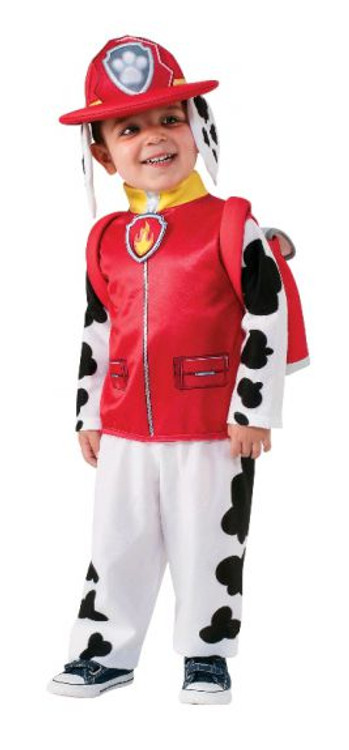 Paw Patrol Marshall Kids Costume
