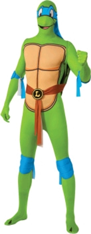 Teenage Mutant Ninja Turtles Leonardo 2nd Skin Suit