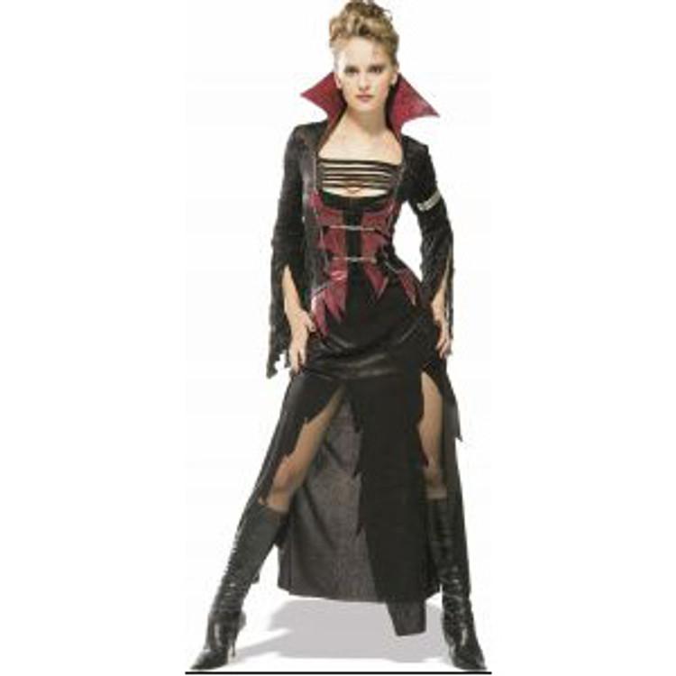 Scarlet Vampira Womens Costumes