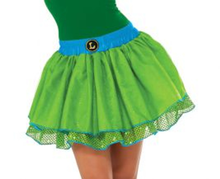 Teenage Mutant Ninja Turtles - Leonardo Tutu Skirt