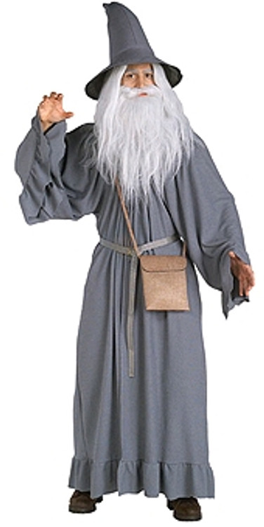 Lord of the Rings - Gandalf Adult Costume