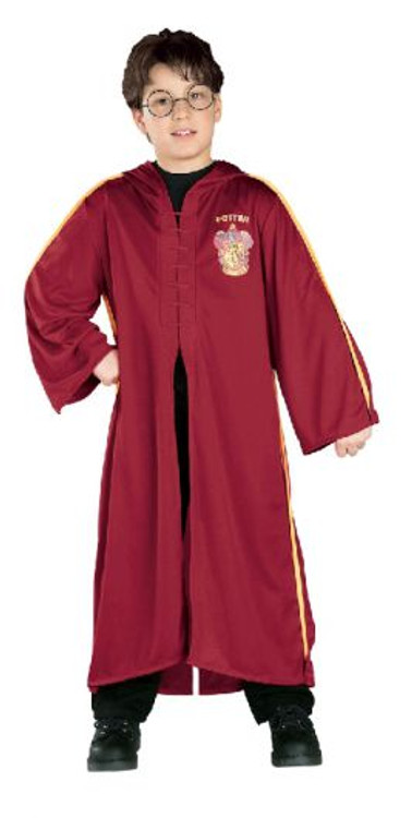 Harry Potter Quidditch Robe Costume